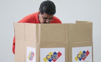 La UE no reconoce la Asamblea Constituyente de Maduro