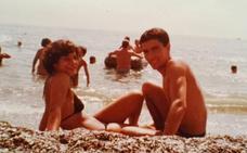 Aquel verano en la playa de Francisco Martín