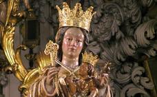 ¿Por qué la Virgen de la Victoria, patrona de Málaga, se llama precisamente así?