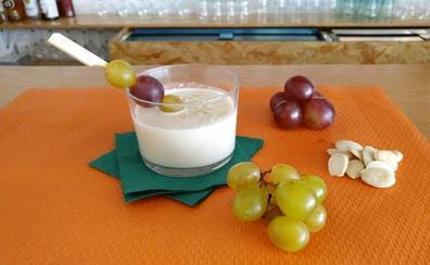 15 ajoblancos que no te puedes perder y dónde probarlos en Málaga