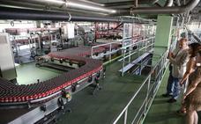 La fábrica de Mahou San Miguel en Málaga organiza unas jornadas de puertas abiertas