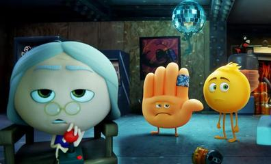 'Emoji, la película' y 'Descontroladas', comedias veraniegas en cartelera