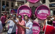 Programa completo para disfrutar de la Feria de Málaga 2017