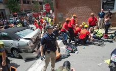 Tres muertos en el enfrentamiento entre antirracistas y xenófobos en Virginia