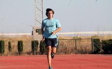 El segundo mejor velocista del país es malagueño