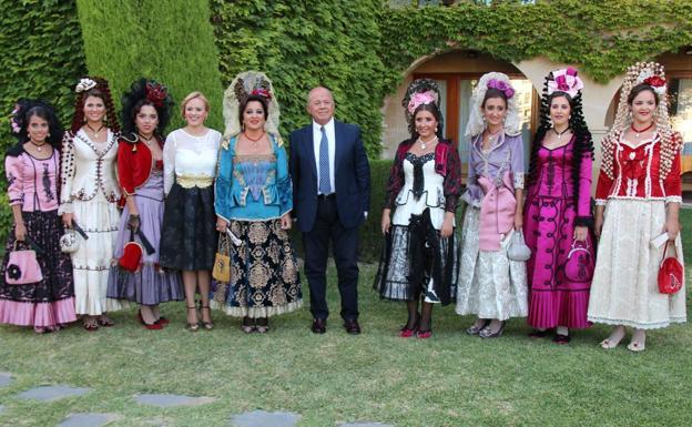 Vestidos de fiesta en ronda malaga
