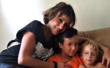 Juana Rivas buscará en Estrasburgo protección a hijos que reclamó a España