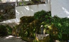 Cuevas del Becerro se prepara para evitar problemas en el abastecimiento de agua