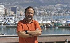 Jorge Baro: «Sería interesante que la Bahía de Málaga fuera una zona de especial protección de pesca»