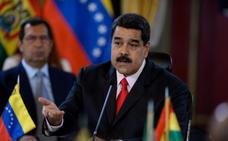 Maduro anula su intervención ante el Consejo de Derechos Humanos de la ONU