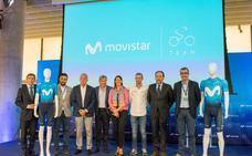 Movistar contará con un equipo femenino la próxima temporada