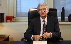 Santiago Bergareche: «Quince años en la estimulante empresa de comunicar, informar y divulgar»