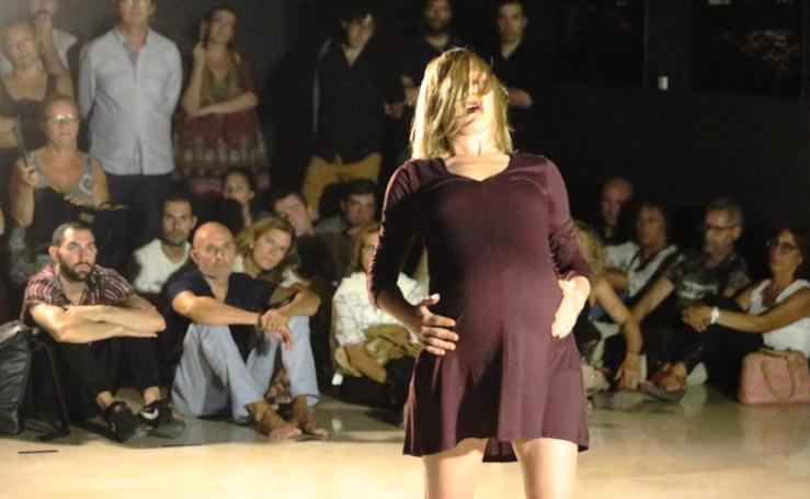 'Embodying what was hidden', de Luz Arcas
