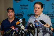La oposición venezolana no dialogará con el Gobierno de Maduro sin garantías