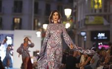 Todas las galerías de la Pasarela Larios Málaga Fashion Week