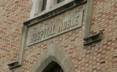¿Por qué el hospital noble de Málaga se llama así?