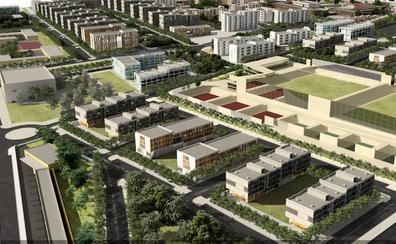 Urbanismo se abre a rebajar a la mitad la deuda de Unicaja