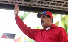 Maduro dice que desde EE UU han ordenado asesinarlo