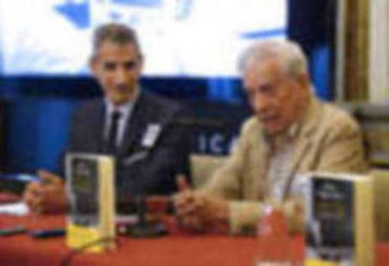 «Sin la literatura nos convertimos en monos», advierte Vargas Llosa