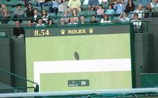 Foxtenn, el zorro español que comienza a arbitrar en el tenis