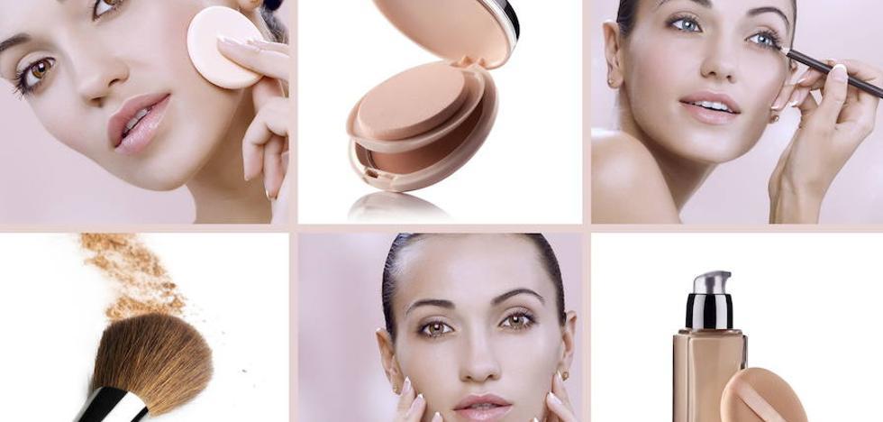 Claves para encontrar la base de maquillaje perfecta