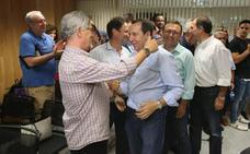 Las agrupaciones del PSOE de Málaga negociarán los delegados en base al voto en las primarias