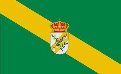 Canillas de Albaida ya tiene bandera por sufragio popular