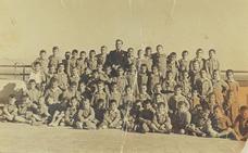 Un hogar para los huérfanos ferroviarios en Torremolinos