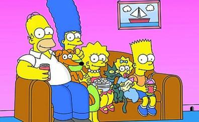 'Los Simpsons' se mudan a Neox