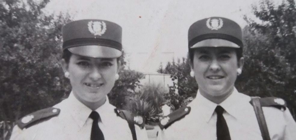 Mujeres en guardia: Así son las primeras policías locales