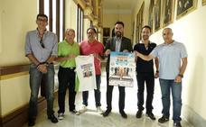 El Torcal-La Paz celebra el domingo su V Carrera Urbana
