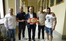 El Carpena acogerá dos combates de boxeo con títulos internacionales en juego