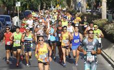 La carrera urbana El Torcal-La Paz consigue batir su récord de participantes