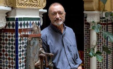 Sangre, sexo y espías en la Medina
