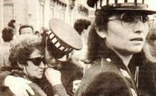Hace 30 años | La exhibición de la Policía que acabó con 14 heridos en Málaga