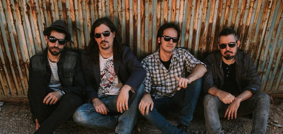 Paso Banda: los 'telecos' del rock