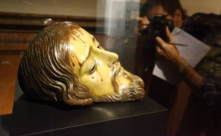 El genio barroco de Fernando Ortiz en Ars Málaga