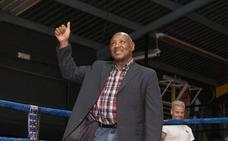 Marvin 'Maravilla' Hagler, la leyenda del boxeo mundial visita Málaga