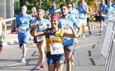 Clasificación de la Carrera Urbana de Málaga 2017