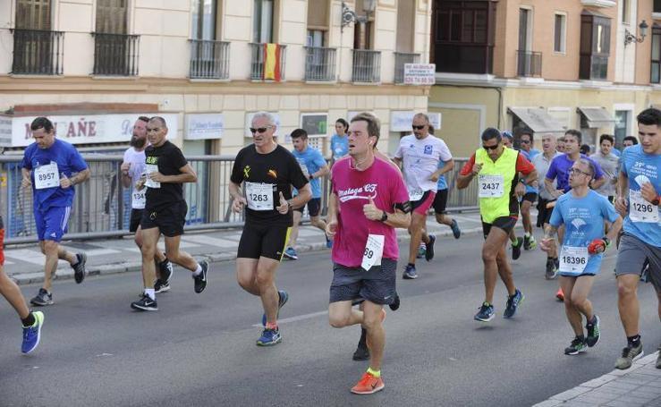 La Carrera Urbana de Málaga 2017, en fotos (V)