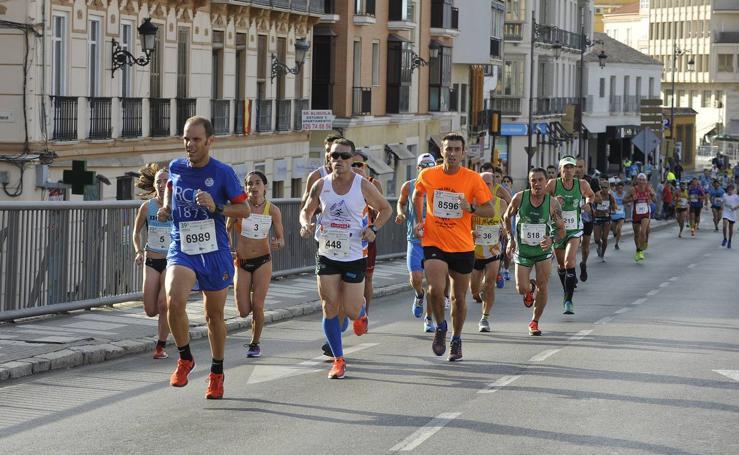 La Carrera Urbana de Málaga 2017, en fotos (II)