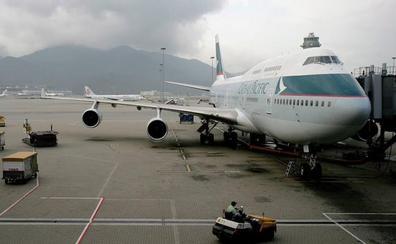 Las aerolíneas del Pacífico están preocupadas por las pruebas con misiles «sin aviso» de Pyongyang