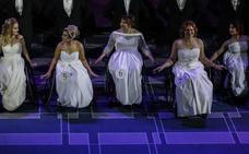 Una de cada cuatro mujeres europeas tendrá discapacidades físicas en 2047