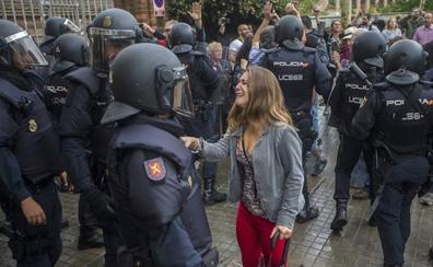 Catorce detenidos en una operación contra la corrupción en la dirección de la Policía y de Tráfico