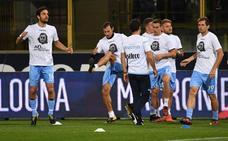 El 'escándalo Ana Frank', la última infamia de los ultras de la Lazio