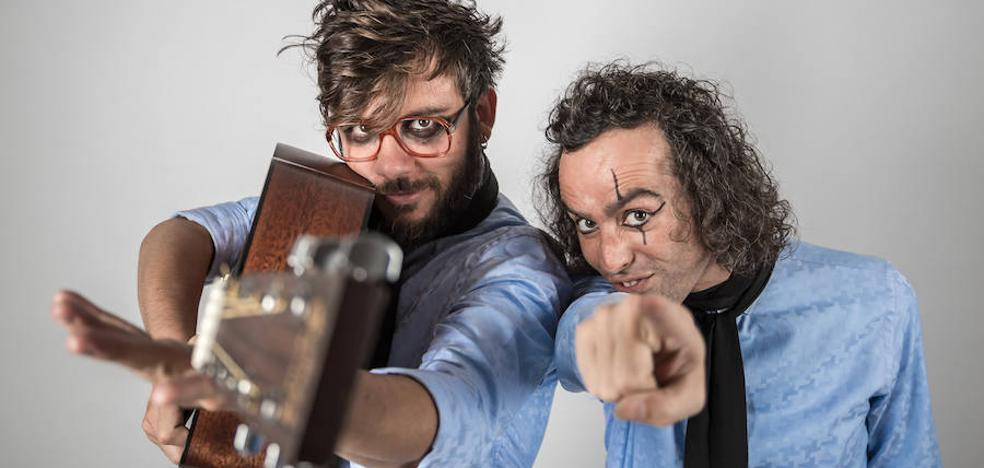 Félix López: «Nuestra música es como una forma sana y divertida de comer verduras»