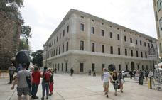 El Defensor del Pueblo insta a abrir el Museo de la Aduana por la tarde en verano