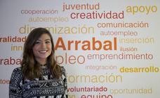 «Gracias al voluntariado he encontrado mi vocación»