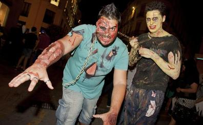 Propuestas para disfrutar de la noche de Halloween en Málaga