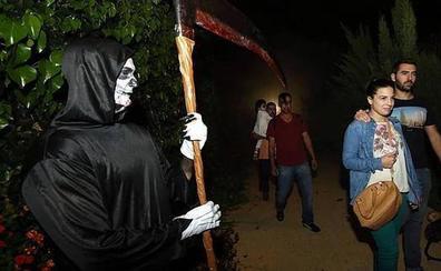 Planes para celebrar Halloween en Málaga
